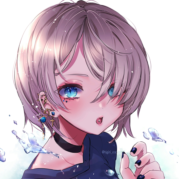 **Kimayu**のユーザーアイコン