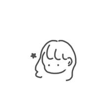 アクアのユーザーアイコン