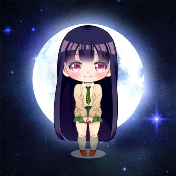 黒崎🌙  夜歌🌠🎤のユーザーアイコン