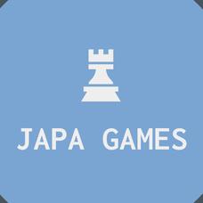 JapaTaroのユーザーアイコン