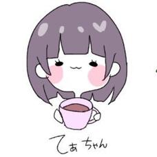 午後の紅茶。(ミルクティー)のユーザーアイコン