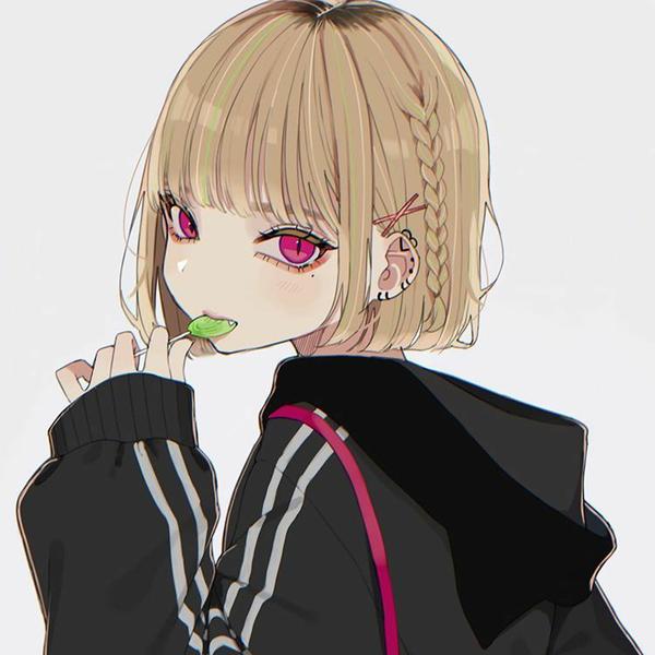 蒼瀬 瑠愛。のユーザーアイコン
