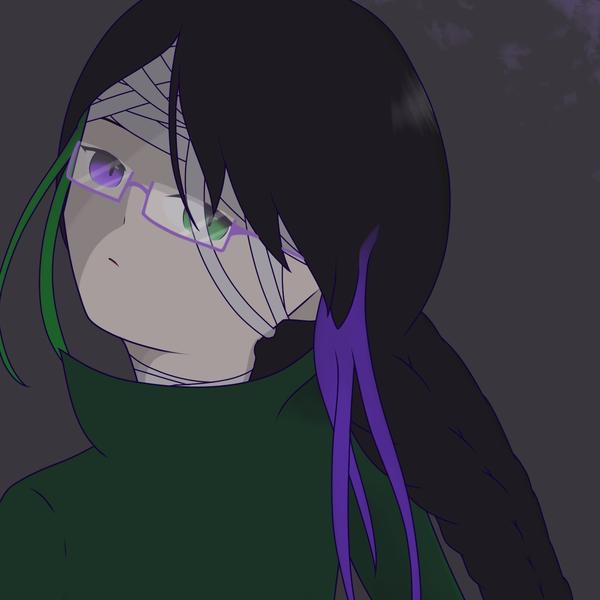 ria*のユーザーアイコン