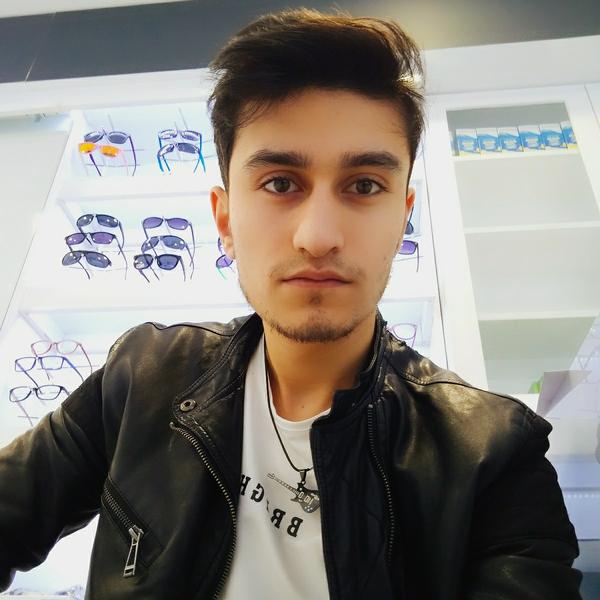 Mahmut Gülerのユーザーアイコン