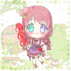 ふわみるく🍦's user icon