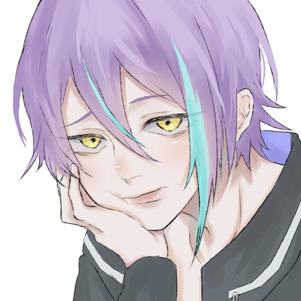 紫💫ちなのユーザーアイコン