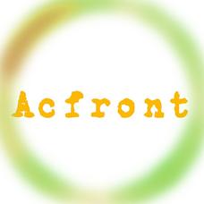Acfrontのユーザーアイコン