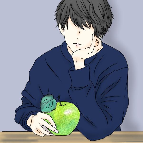 みどりんごのユーザーアイコン