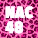 NAC48のユーザーアイコン