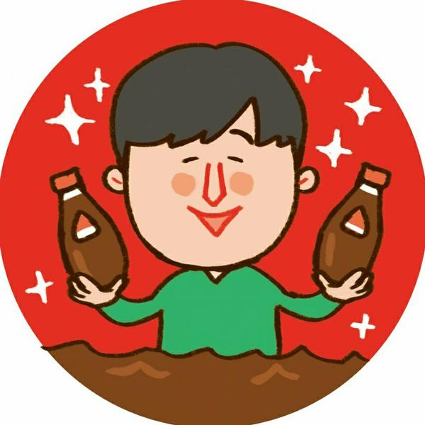 とものユーザーアイコン