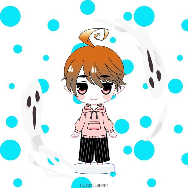 Rikuo@2019年もよろしく!のユーザーアイコン