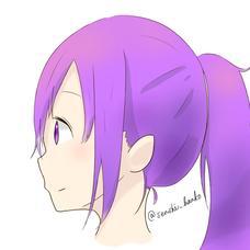 千紫のユーザーアイコン