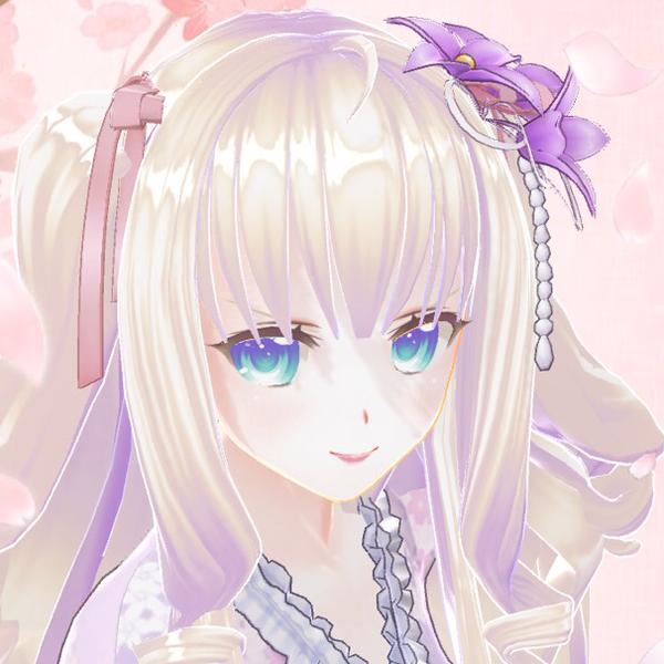 女帝 Екатерина *❀٭(えり)のユーザーアイコン