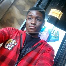 Nana Agyei's user icon