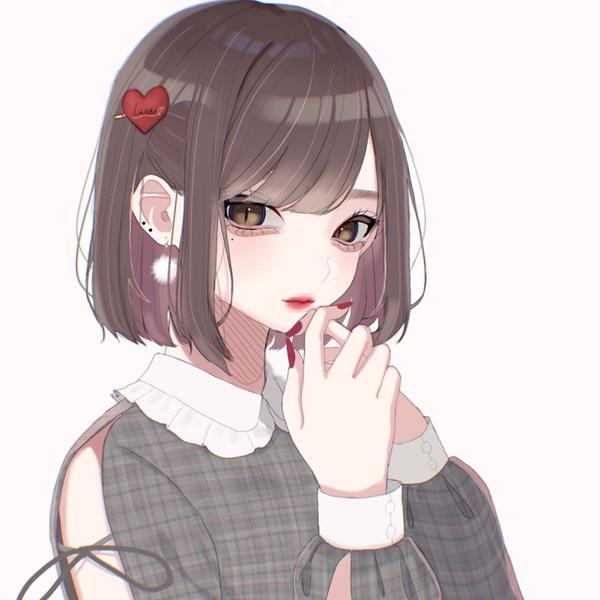 ❃ a s u k a . @ 想いあい 🌹のユーザーアイコン