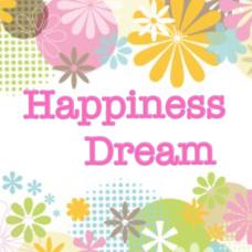 Happiness Dream事務所のユーザーアイコン