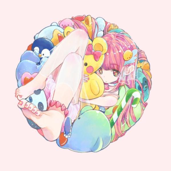 杏珠-あんじゅ-@低浮上のユーザーアイコン