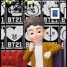 soheiのユーザーアイコン