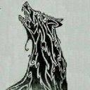 銀狼のユーザーアイコン