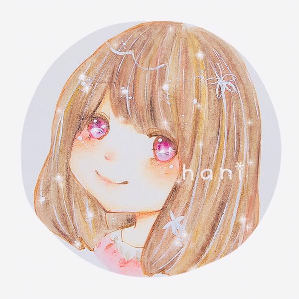 hani🍊(⁎⁍̴̛ᴗ⁍̴̛⁎)♡のユーザーアイコン
