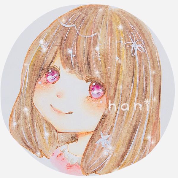 hani | ᐕ)⁾⁾  んふ💕's user icon