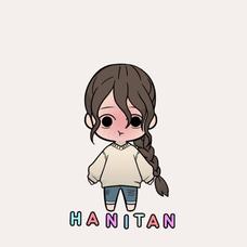 hani(⁎⁍̴̛ᴗ⁍̴̛⁎)🐢🐢🐢インフルの予防接種で腕パンパンになってる😑のユーザーアイコン