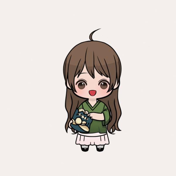 hani (⁎⁍̴̛ᴗ⁍̴̛⁎)♡ みんな大好きです💓のユーザーアイコン