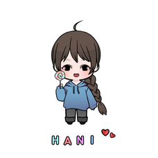 hani ୧⃛(๑⃙⃘⁼̴̀꒳⁼̴́๑⃙⃘)୨⃛ 🐢聴きnanaまたゆっくり行きますね☺️のユーザーアイコン