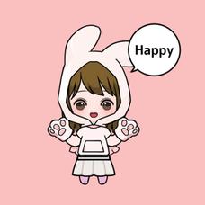 hani   ᐕ)⁾⁾ 今週も頑張ろう(≧∇≦)/'s user icon