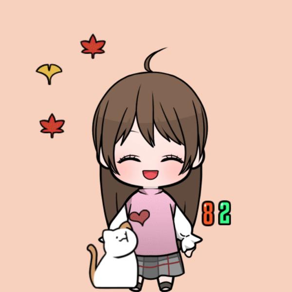 hani | ᐕ)⁾⁾  んふ💕ポイント0(´∵`)シュンのユーザーアイコン