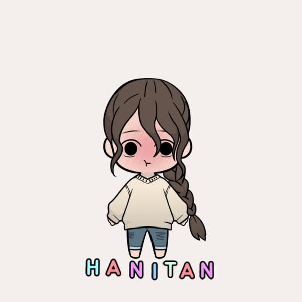 hani(๑و•̀ω•́)و ヨシのユーザーアイコン