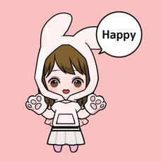 hani | ᐕ)⁾⁾  今週も( •̀ᄇ• ́)ﻭ✧ファイティン!!のユーザーアイコン