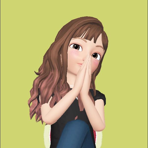hani (ㅅ˘˘)♡*.+゜いける所まで聴きnana💖のユーザーアイコン