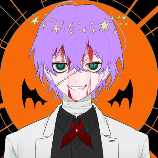 papua@Halloween ver.のユーザーアイコン