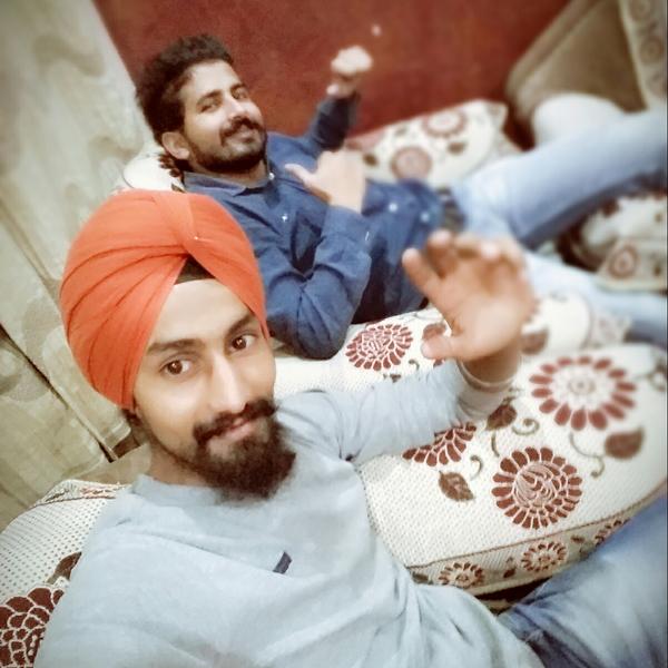 kuljeet Singh 13のユーザーアイコン
