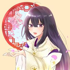 Annzuのユーザーアイコン