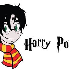 ハリーのユーザーアイコン