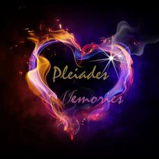 Pleiades memoriesのユーザーアイコン