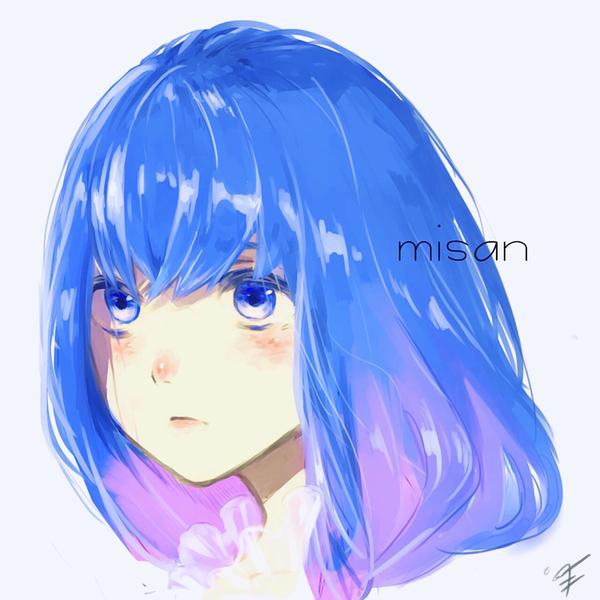 misanのユーザーアイコン