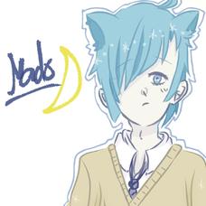 ナドさんのユーザーアイコン