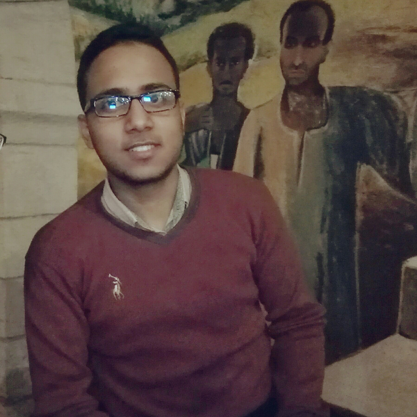 Mahmoud Abdellatiefのユーザーアイコン