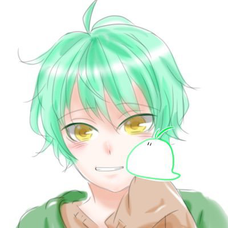 もなかっちょ's user icon