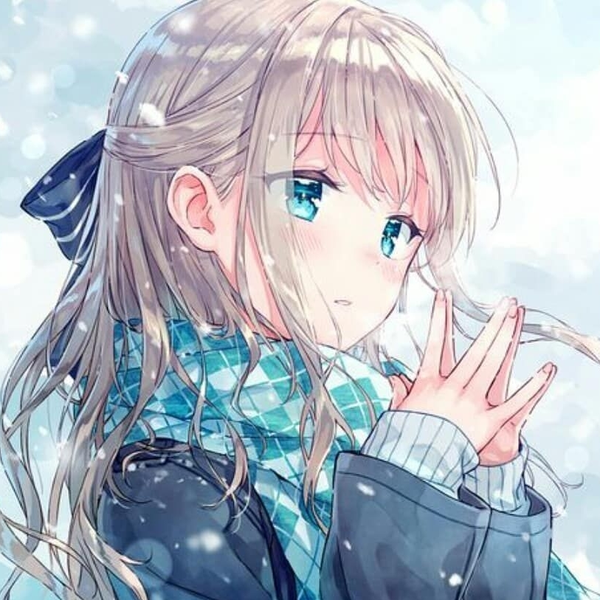 *雪名律*のユーザーアイコン
