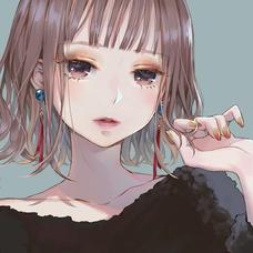 ちゃむちー🐿❁⃘*.゚のユーザーアイコン