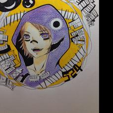 ✝️紫苑 the  3rd✝️のユーザーアイコン