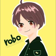robo(練習垢)のユーザーアイコン