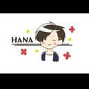 # hanaのユーザーアイコン