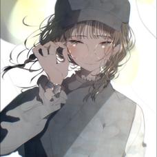 a m u 𓂃𓈒➶のユーザーアイコン