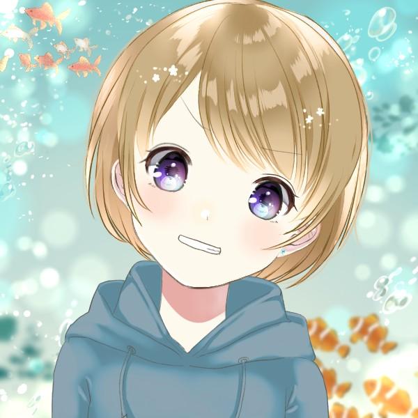 冬梨のユーザーアイコン