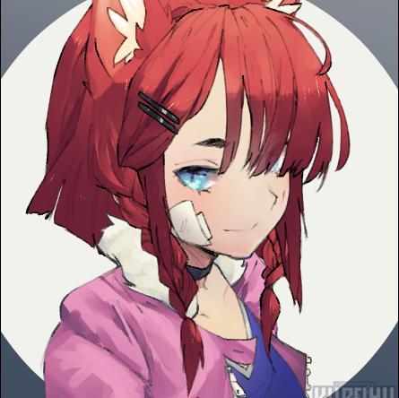 キキのユーザーアイコン